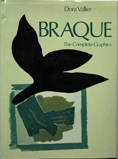 Braque The Complete Graphics