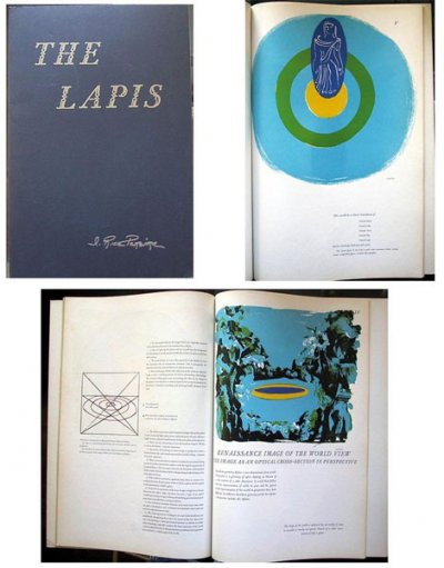 THE LAPIS par PEREIRA I Rice