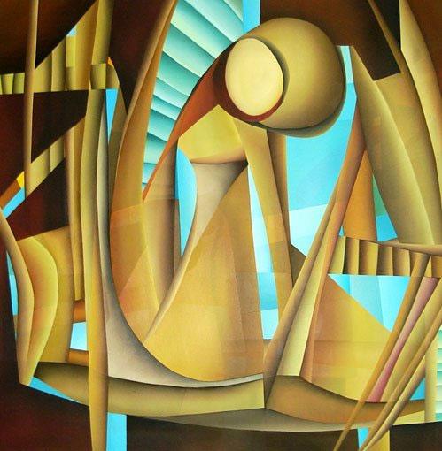 tableau artiste bresilien