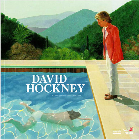 David Hockney Album de l